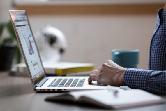 Trends op het gebied van online shoppen: hoe competitief is de markt?